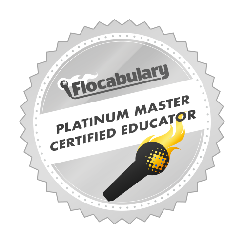 Flocabulary Platinum MC Educator