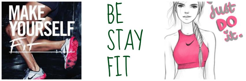 Żyj fit.