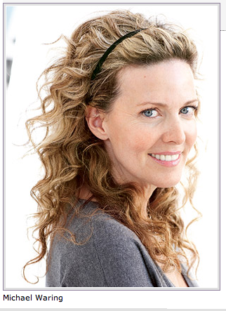Hairstyles For Curly Thin Hair