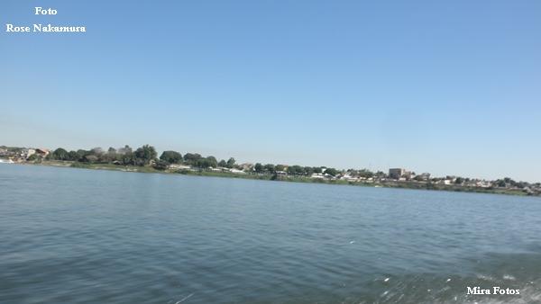 lindo rio Xingu - cidade de Altamira