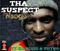 Tha Suspect - Nsogbu ft Phyno & IllBliss [DOWNLOAD]