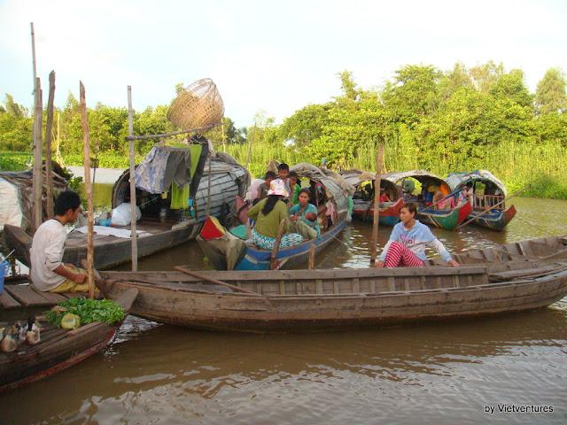 Cham Village