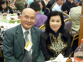 Ông Bà Phan Trọng Sinh
