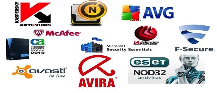 أسماء أفضل وأسوء برامج الانتي ڤيروس التي قد تتواجد على حاسوبك  (هل برنامجك ضمن اللائحة ؟)