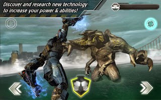 Pacific Rim apk game