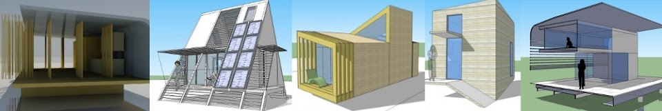 The Eco Cabin Blog - ERANARC PLLC