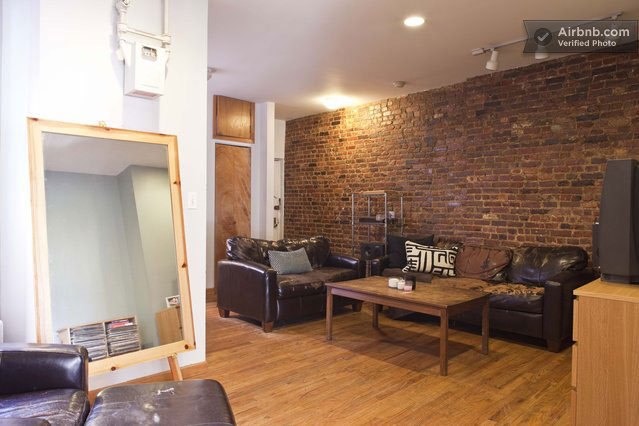 Apartamento en alquiler en New York V