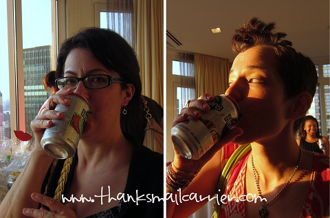 Hansen's Natural Soda review