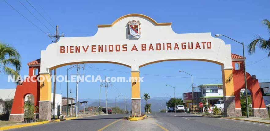 Badiraguato Tierra De El Chapo Guzman Y Paraiso De Narcos