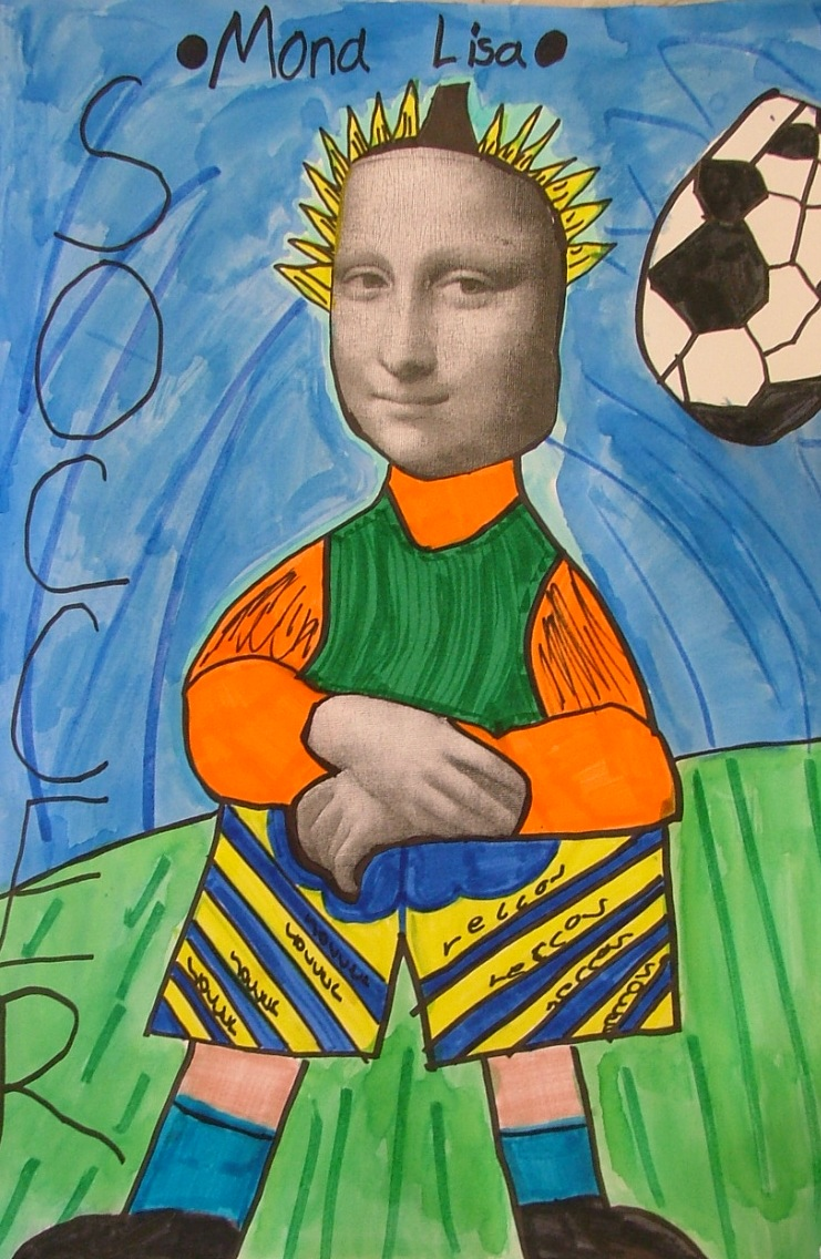 """art essay on mona lisa Mona lisa smile walter benjamin's much-discussed and still controversial essay , """"the work of art in the age of mechanical reproduction,""""."""
