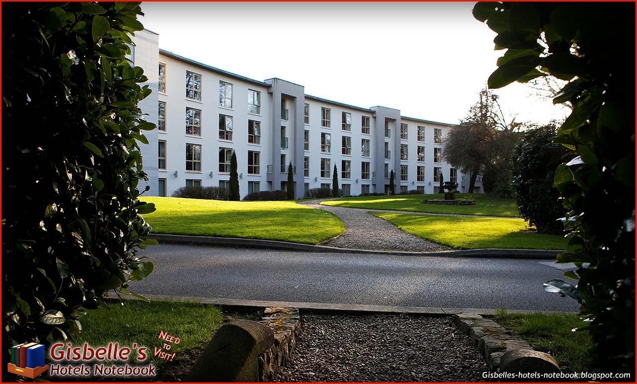 gisbelle 39 s hotels notebook dunboyne castle hotel spa. Black Bedroom Furniture Sets. Home Design Ideas