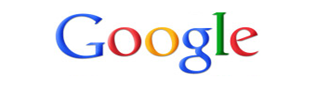 Google 5th Logo in May 2010