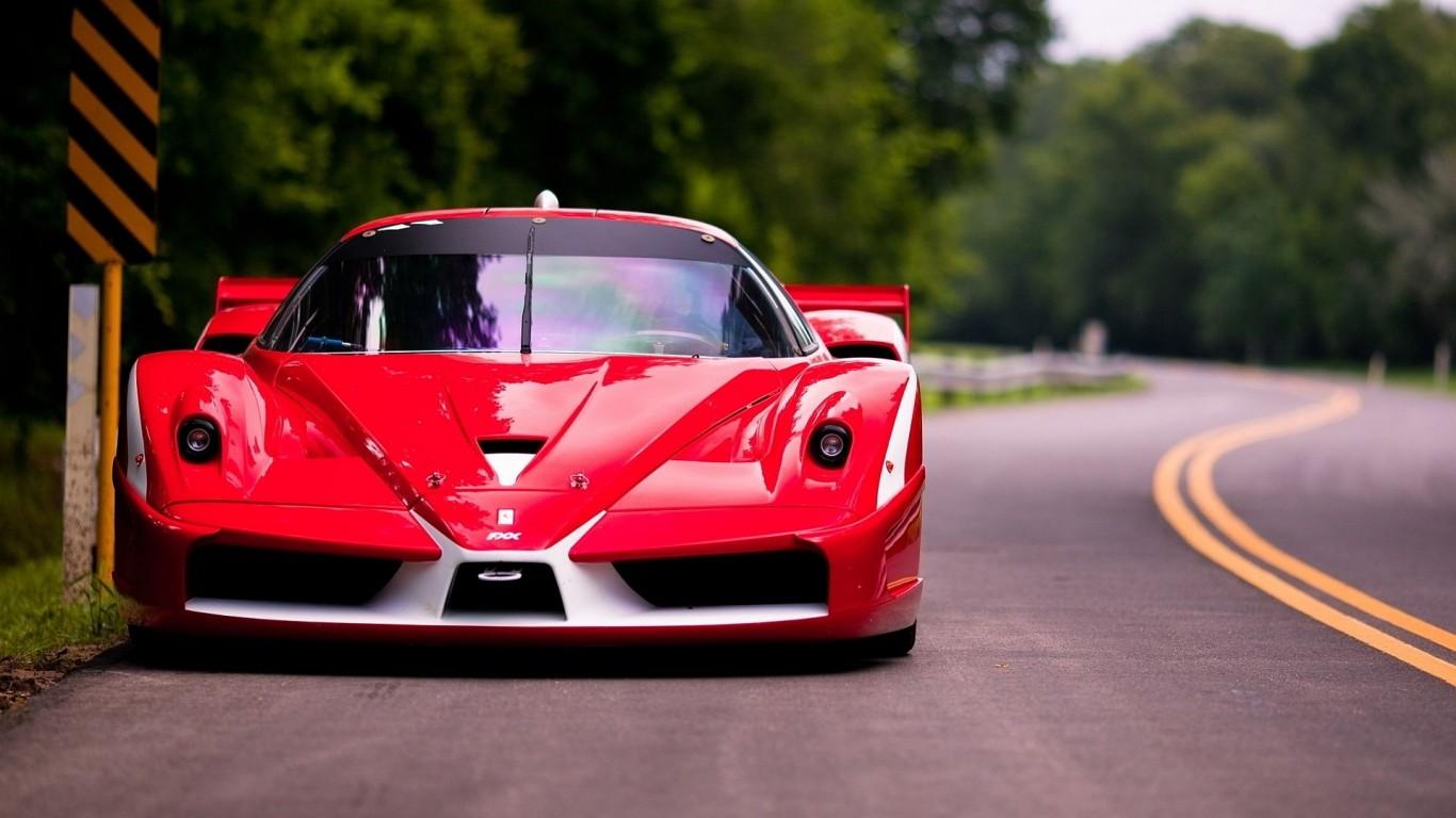 Luxury Life Design Extremely Rare Ferrari Fxx Evoluzione