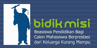 Program bidikmisi 2015