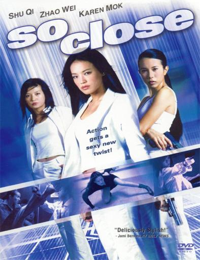 Ver El control de la venganza (2002) Online