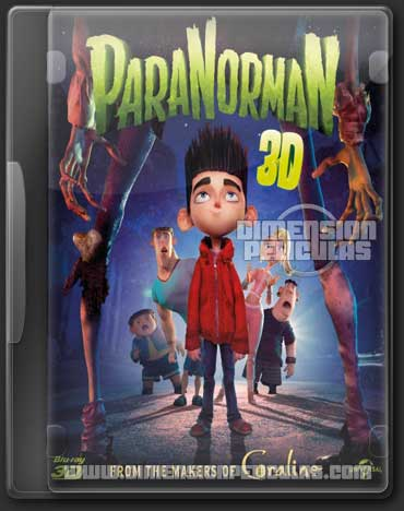ParaNorman (BRRip 3D FULL HD Ingles Subtitulada) (2012)