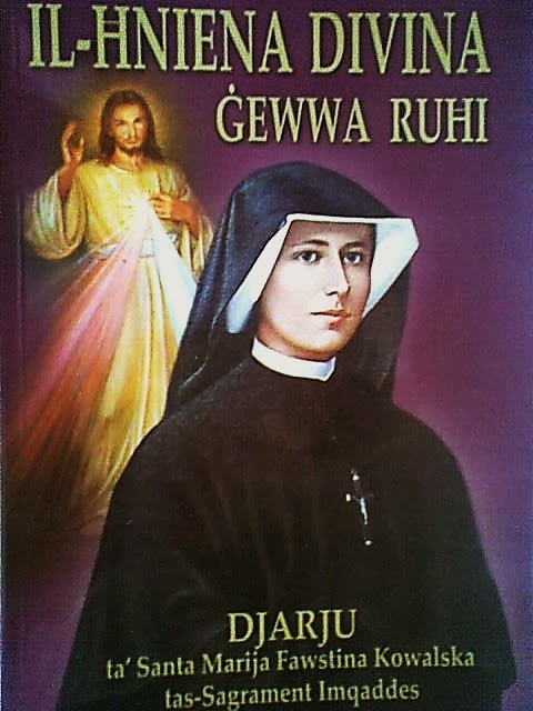 Part 4 of 4 - DIARY OF SAINT FAUSTINA KOWALSKA