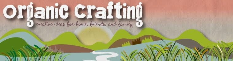Organic Crafting