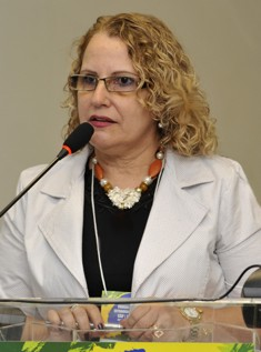 Maria Aparecida Feliciani
