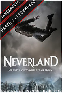 Neverland Parte 1 Legendado