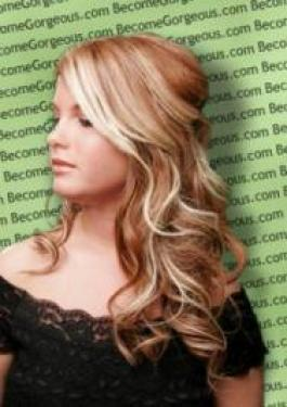 great hairstyle ideas of blonde