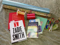 gift books zadie smith
