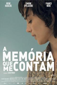 Download – A Memória Que Me Contam – DVDRip AVI + RMVB Nacional  ( 2013 )