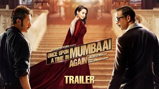 Ngentot Hot: Once Upon A Time In Mumbaai Again - Official Trailer ...