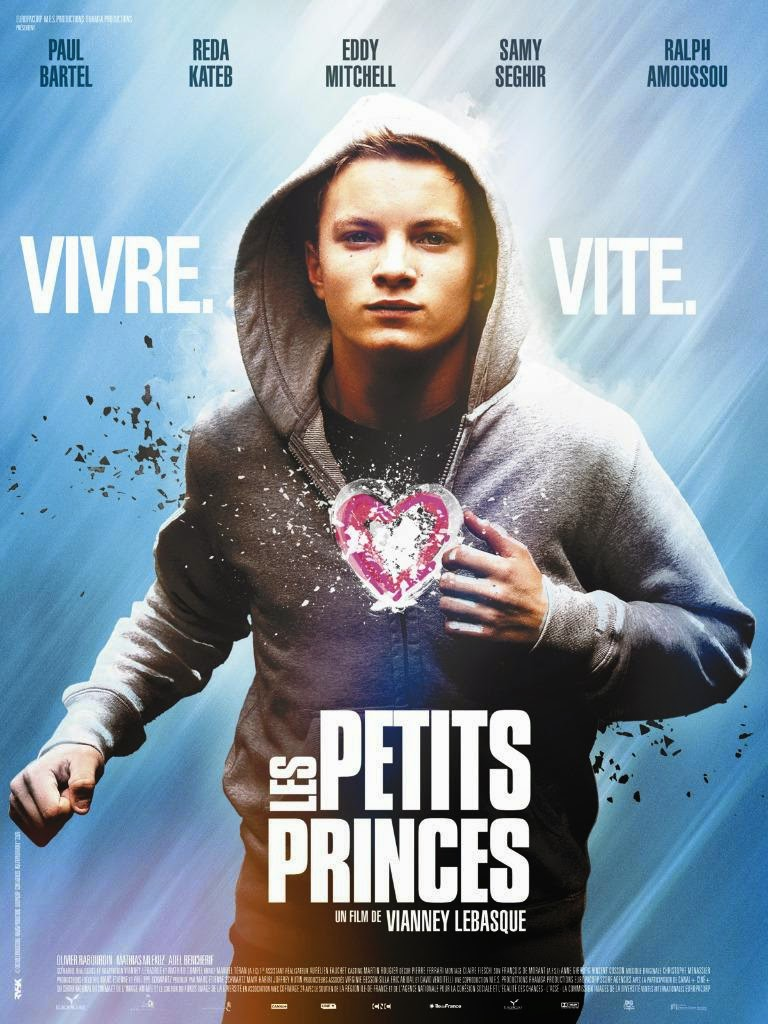 The Dream Kids (Les petits princes) (2012) [Latino]