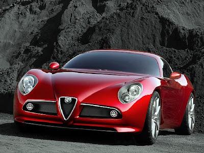 Alfa Romeo on Alfa Romeo Spider