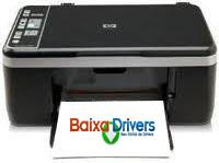 Драйвер принтера HP Deskjet F4180