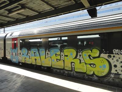 Ralers - Namur
