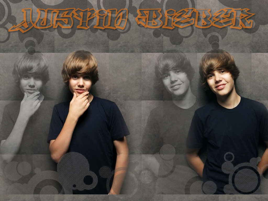 Justin Bieber HD Wallpapers 2012 Free Download For PC