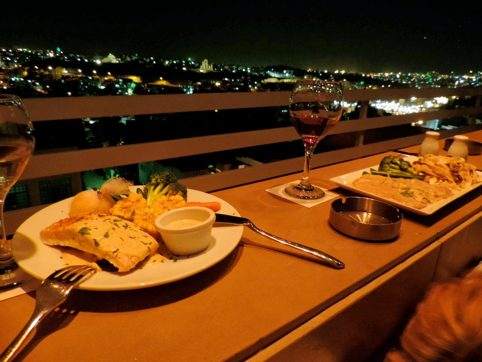 Delightful Rooftop Restaurants Part 18