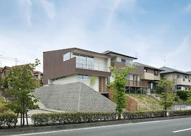Desain Rumah Minimalis Type 2 Lantai