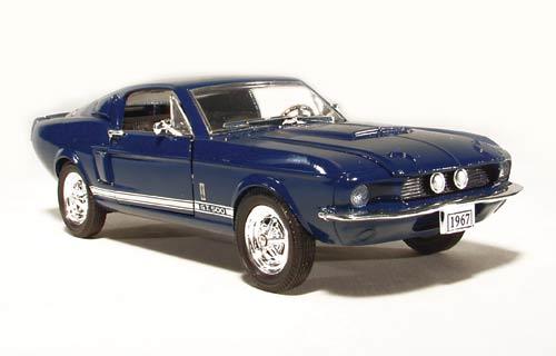 Эстетика автомобильного дизайна - Ford Mustang shelby GT 350