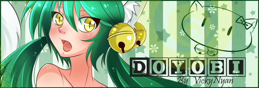 Doyobi
