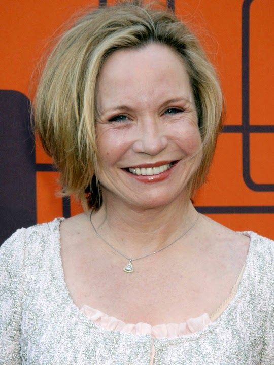 Debra Jo Rupp Net Worth