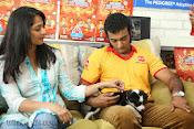 Blue Cross Pedigree Pet Carnival press meet-thumbnail-6