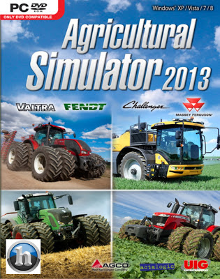 Agricultural Simulator 2013 PC Mediafire Download