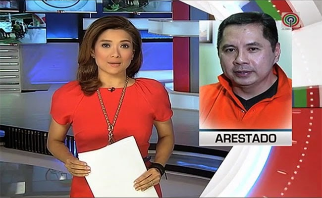 Vhong Navarro Case Update: Ferdinand Guerrero has been Arrested after a Year of Manhunt