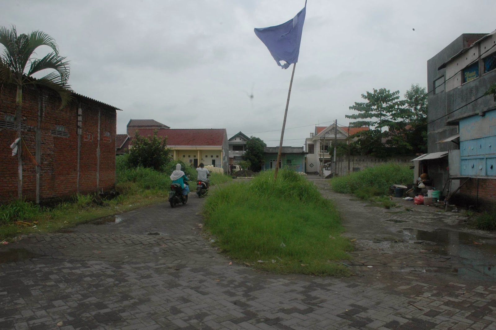 Kode Pos Pondok Benowo Indah Kelurahan Babat Jerawat Kecamatan Pakal