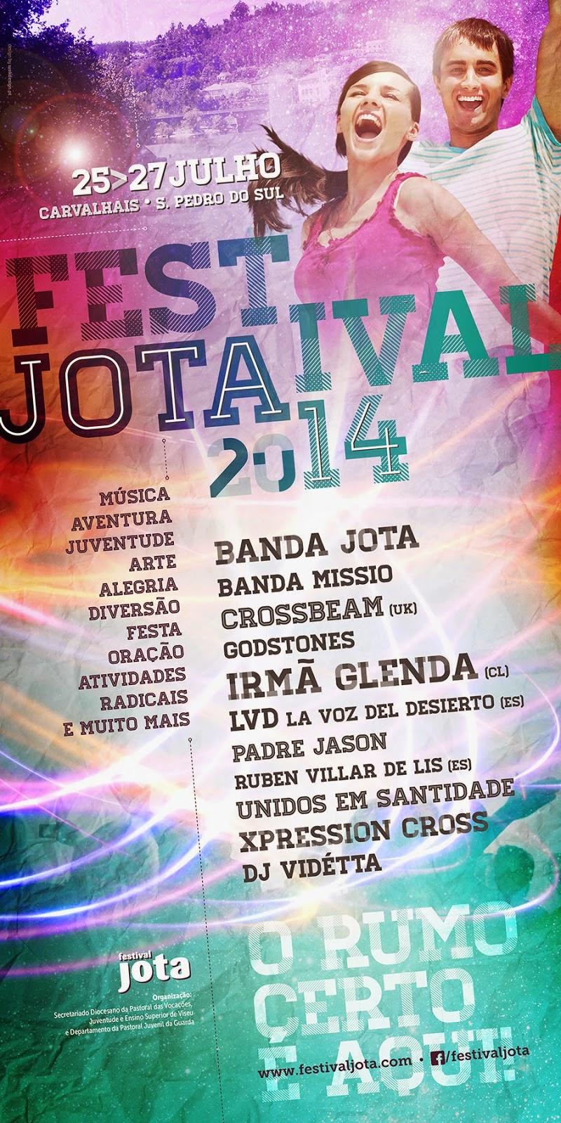 FESTIVAL JOTA