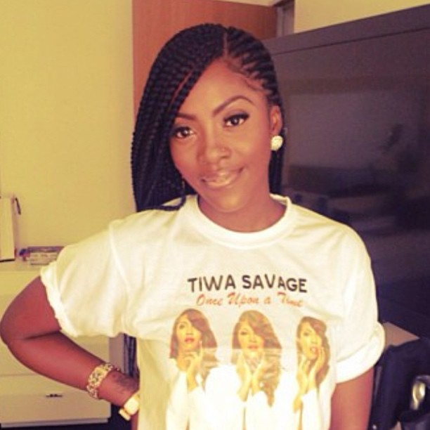 Tiwa, Toke and Toolz in Braids - Is This Wife Material ...