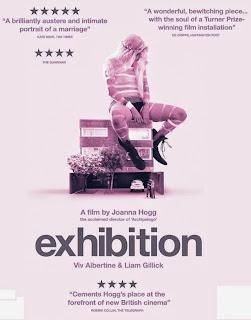 Watch Exhibition (2013) movie free online