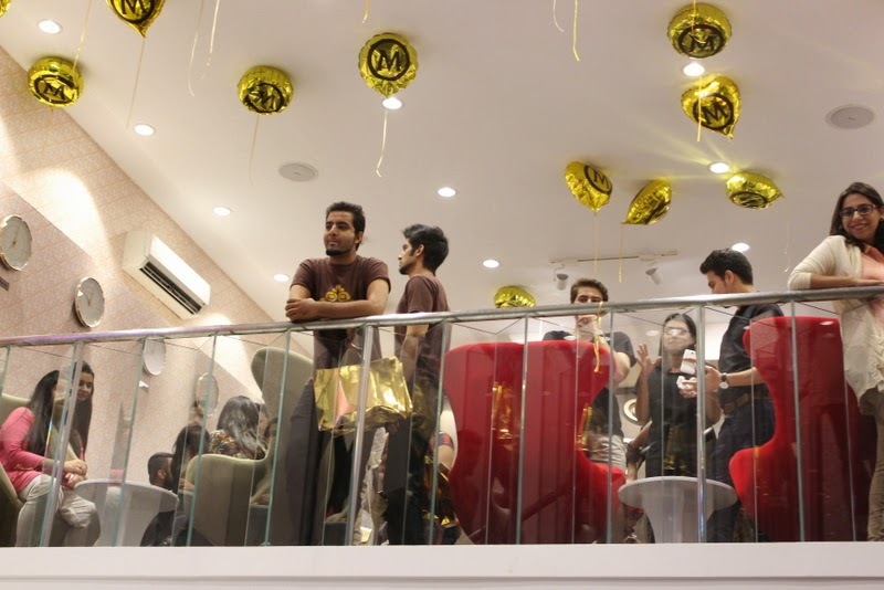 Magnum Store Launches in Karachi
