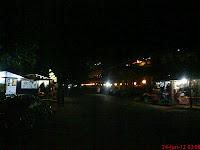 Wisata Malam Pangandaran
