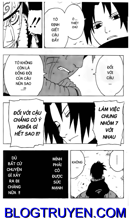 Naruto chap 225 Trang 18 - Mangak.info