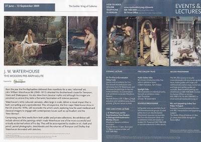 Pre-Raphaelite writing : an anthology