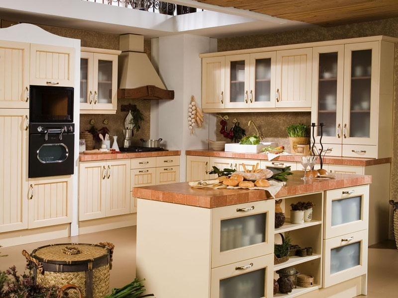 Dise adora de interiores consejos para dise ar la cocina for Como disenar una isla para cocina